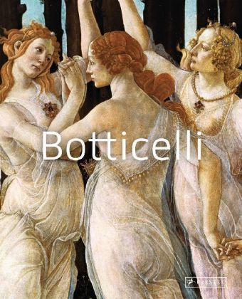 Great Masters of Art: Botticelli | Dodax.pl