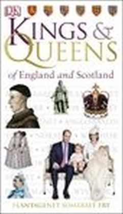 Kings & Queens of England and Scotland | Dodax.at