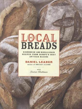 Local Breads | Dodax.pl
