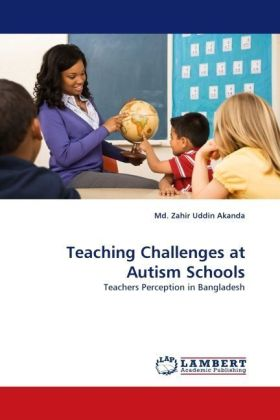 Teaching Challenges at Autism Schools | Dodax.pl