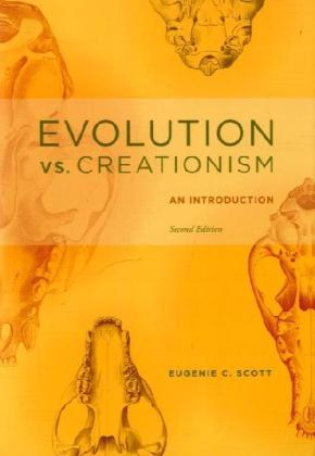 Evolution vs. Creationism | Dodax.at