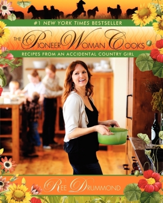 The Pioneer Woman Cooks   Dodax.ch