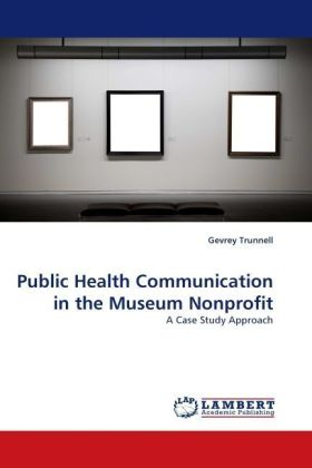 Public Health Communication in the Museum Nonprofit | Dodax.ch