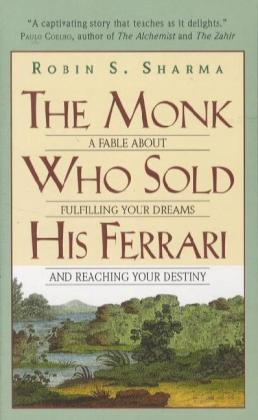 The Monk Who Sold His Ferrari | Dodax.at