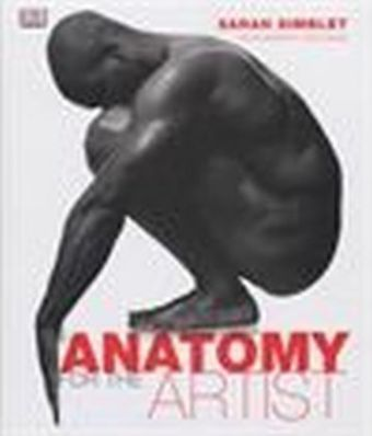 Anatomy for the Artist | Dodax.at