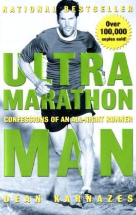 Ultramarathon Man | Dodax.at