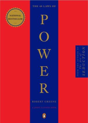 The 48 Laws of Power | Dodax.at