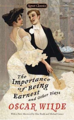 The Importance of Being Earnest and Other Plays | Dodax.de