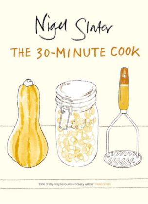 The 30-Minute Cook | Dodax.pl