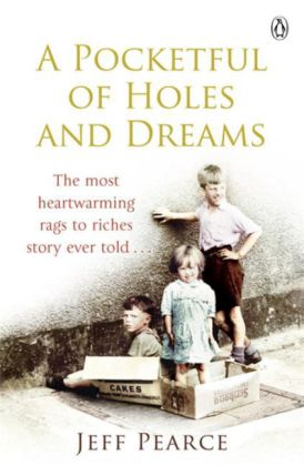 A Pocketful of Holes and Dreams | Dodax.pl