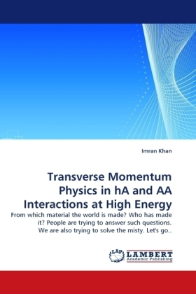 Transverse Momentum Physics in hA and AA Interactions at High Energy | Dodax.pl