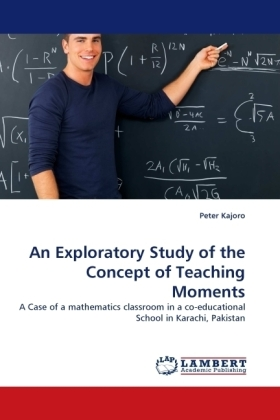 An Exploratory Study of the Concept of Teaching Moments | Dodax.co.uk