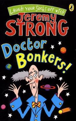 Doctor Bonkers! | Dodax.at