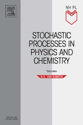 Stochastic Processes in Physics and Chemistry   Dodax.pl