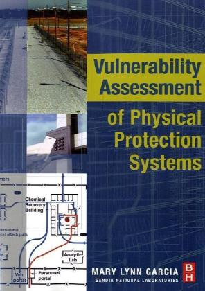 Vulnerability Assessment of Physical Protection Systems | Dodax.de