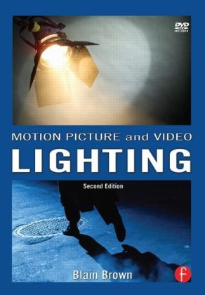 Motion Picture and Video Lighting   Dodax.at