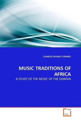 MUSIC TRADITIONS OF AFRICA | Dodax.ch