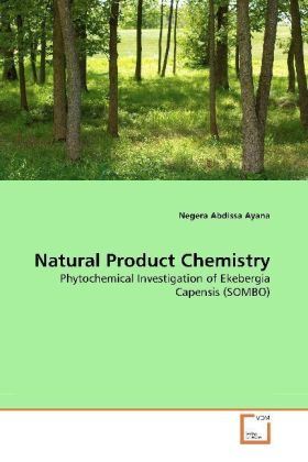 NATURAL PRODUCT CHEMISTRY | Dodax.ch