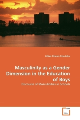 Masculinity as a Gender Dimension in the Education of Boys   Dodax.ch