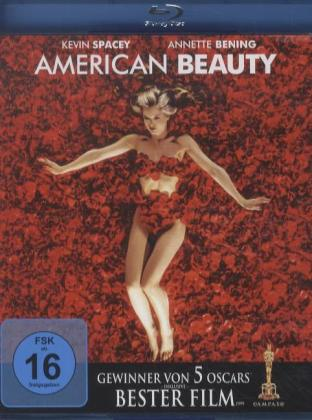 American Beauty, 1 Blu-ray | Dodax.nl