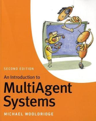 An Introduction to MultiAgent Systems | Dodax.pl