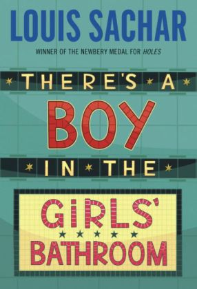 There's A Boy in the Girl's Bathroom | Dodax.pl