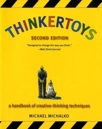 Thinkertoys | Dodax.pl