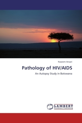 Pathology of HIV/AIDS | Dodax.co.uk