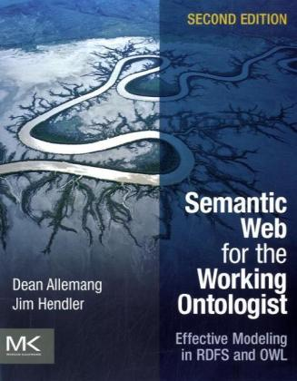 Semantic Web for the Working Ontologist | Dodax.at