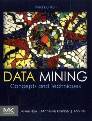 Data Mining: Concepts and Techniques | Dodax.pl