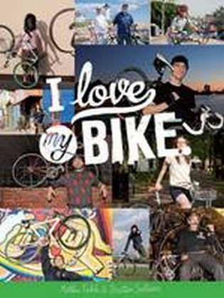 I Love My Bike | Dodax.at