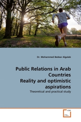 Public Relations in Arab Countries Reality and optimistic aspirations | Dodax.ch