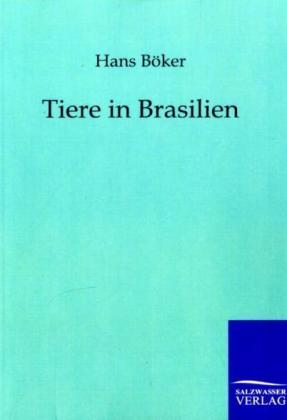 Tiere in Brasilien | Dodax.at