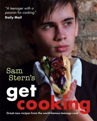 Sam Stern's Get Cooking, English edition | Dodax.at