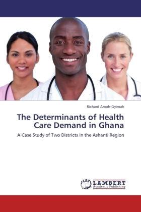 The Determinants of Health Care Demand in Ghana | Dodax.co.uk
