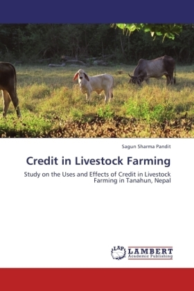 Credit in Livestock Farming | Dodax.co.uk