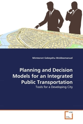 Planning and Decision Models for an Integrated Public Transportation   Dodax.ch