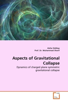 Aspects of Gravitational Collapse | Dodax.pl