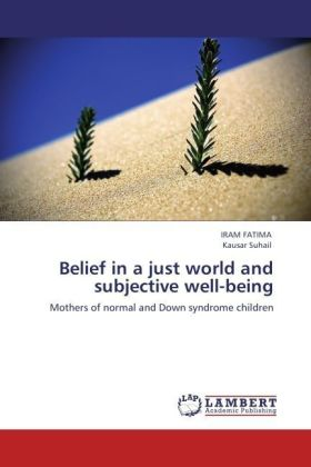 Belief in a just world and subjective well-being | Dodax.ch