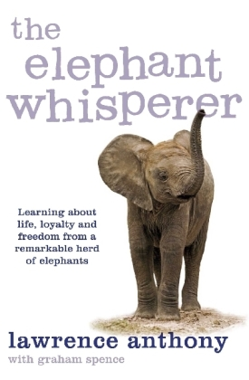 The Elephant Whisperer | Dodax.pl