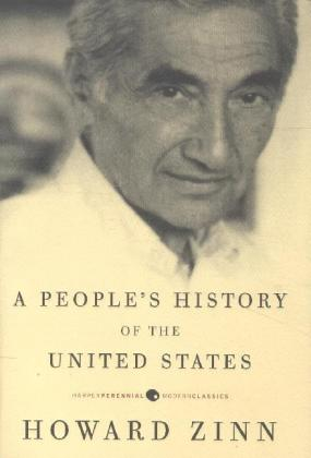 A People's History of the United States | Dodax.pl