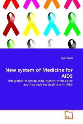 New system of Medicine for AIDS | Dodax.at