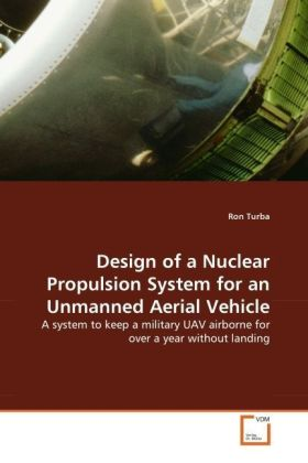 Design of a Nuclear Propulsion System for an Unmanned Aerial Vehicle | Dodax.pl