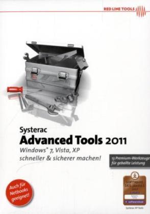 Systerac Advanced Tool 2011, CD-ROM | Dodax.ch
