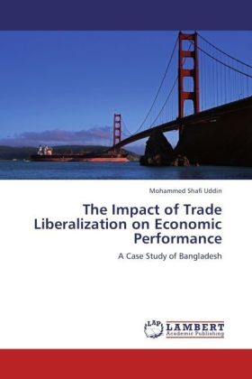 The Impact of Trade Liberalization on Economic Performance | Dodax.ch