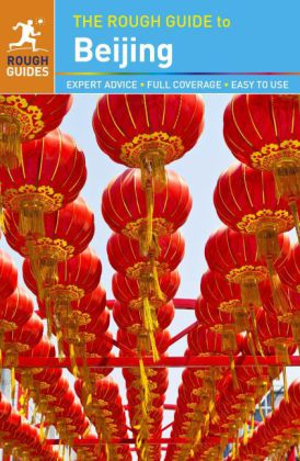 The Rough Guide to Beijing   Dodax.ch