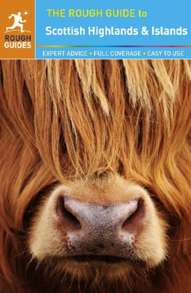 The Rough Guide to Scottish Highlands & Islands | Dodax.ch