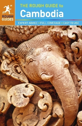 The Rough Guide to Cambodia | Dodax.at