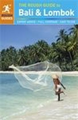 The Rough Guide to Bali & Lombok | Dodax.at