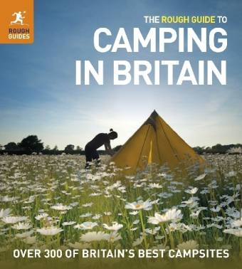 The Rough Guide to Camping in Britain | Dodax.at